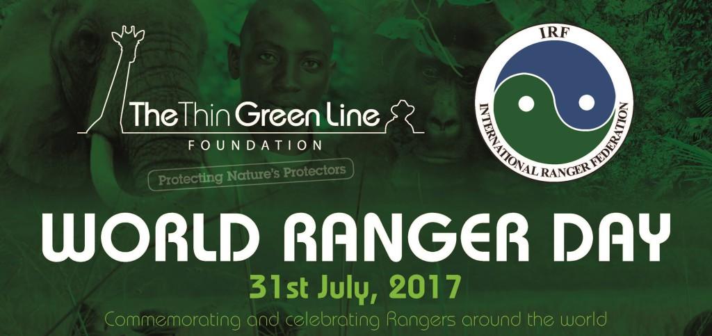 World ranger day interview
