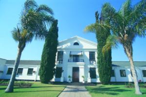kitwe-villa