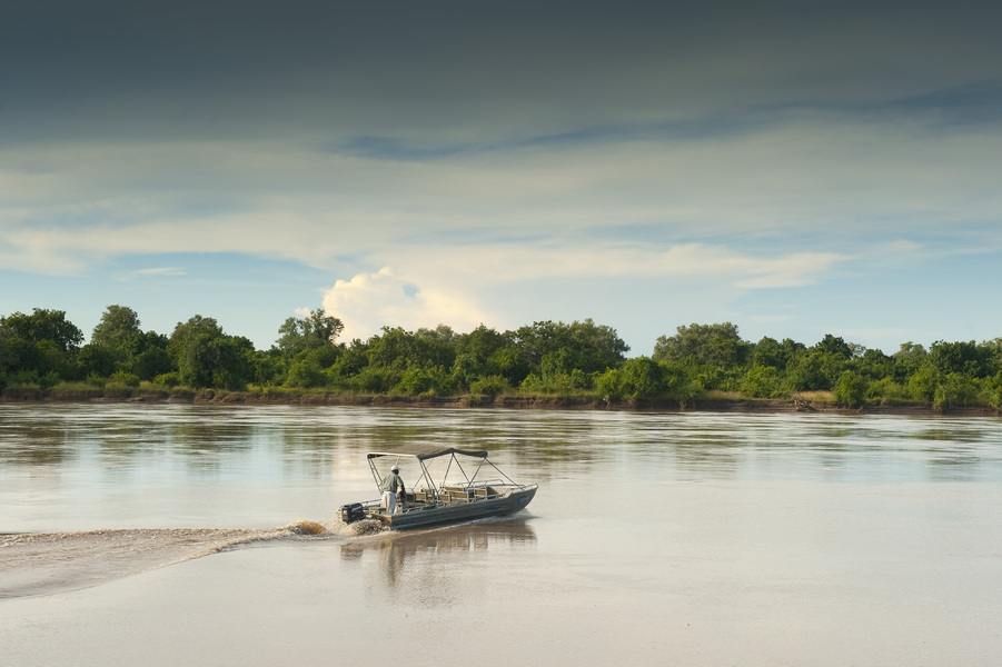 Luangwa River Journeys
